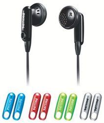 هدست - ميكروفن - هدفون فیلیپس-PHILIPS Headphone SHE-2611
