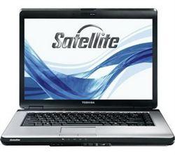 لپ تاپ - Laptop   توشيبا-TOSHIBA Satellite L300 - Celeron 2.2Ghz -2GB-250Gb
