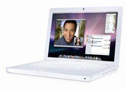 لپ تاپ - Laptop   اپل-Apple MacBook MC240LL/A