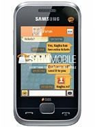 گوشی موبايل سامسونگ-Samsung  C3312 Duos