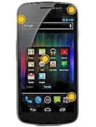 گوشی موبايل سامسونگ-Samsung Galaxy Nexus LTE