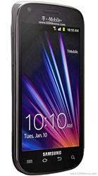 گوشی موبايل سامسونگ-Samsung Galaxy S Blaze 4G