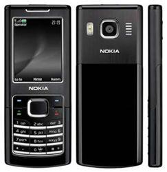 گوشی موبايل نوكيا-Nokia 6500 classic