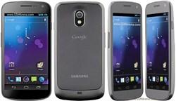 گوشی موبايل سامسونگ-Samsung Galaxy Nexus Telus