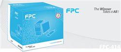 کامپیوتر آماده-سیستم اسمبل شده کامل فراسو-FARASSOO FPC-414