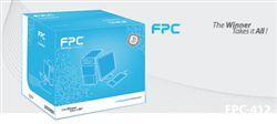کامپیوتر آماده-سیستم اسمبل شده کامل فراسو-FARASSOO FPC-412