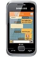 گوشی موبايل سامسونگ-Samsung C3312 Duos-Champ Deluxe