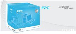 کامپیوتر آماده-سیستم اسمبل شده کامل فراسو-FARASSOO FPC-211