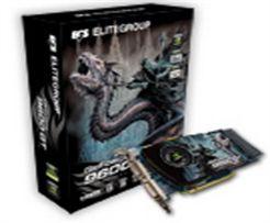 كارت گرافيك - VGA  -EliteGroup N9600 GT 512MX SLI