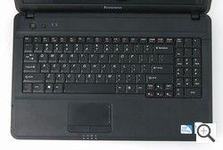 لپ تاپ - Laptop   لنوو-LENOVO G550-T4200 59-023625-2Ghz-4Gb-320Gb