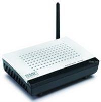 مودم اي دي اس ال -ADSL MODEM  -SMC 7901WBRA2