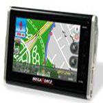 جی پی اس خودور-GPS  -MegaForce S430