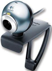 وب كم - Webcam لاجيتك-Logitech QuickCam Messenger
