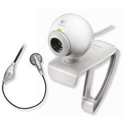 وب كم - Webcam لاجيتك-Logitech QuickCam Express plus
