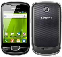 گوشی موبايل سامسونگ-Samsung Galaxy Pop Plus S5570i