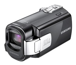 دوربين فيلمبرداری خانگی/هندی كم سامسونگ-Samsung SMX-F43BN