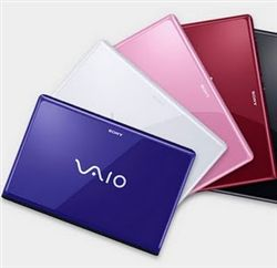 لپ تاپ - Laptop   سونی-SONY SONY CW 1-JGX
