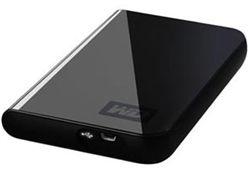 هارد اكسترنال - External H.D وسترن ديجيتال-Western Digital WD My Passport 1TB