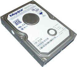 هارد ديسك كامپيوتر مكستور-Maxtor SATA 320 GB