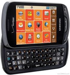 گوشی موبايل سامسونگ-Samsung  U380 Brightside