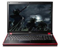 لپ تاپ - Laptop   ام اس آي-MSI GX633 -86