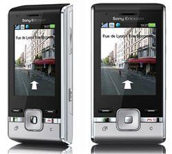 گوشی موبايل سوني اريكسون-Sony Ericsson T715