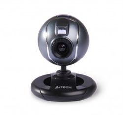 وب كم - Webcam ايفورتك-A4Tech  PK-750MJ