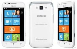 گوشی موبايل سامسونگ-Samsung Focus 2 I667