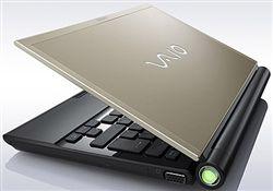 لپ تاپ - Laptop   سونی-SONY SR 599 GBB