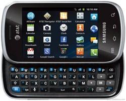 گوشی موبايل سامسونگ-Samsung Galaxy Appeal