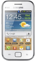 گوشی موبايل سامسونگ-Samsung Galaxy Ace Duos S6802