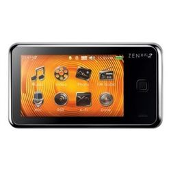 MP3 & MP4 Player كريتيو-Creative ZEN X-FI 2 8GB