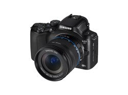 دوربين عكاسی ديجيتال سامسونگ-Samsung NX20