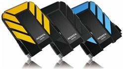 هارد اكسترنال - External H.D اي ديتا-ADATA HD710- 1TB -Waterproof/Shock-Resistant USB 3.0