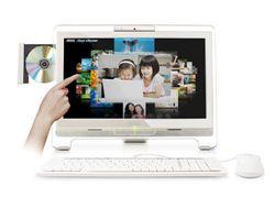 کامپیوتر آماده -ALL IN ONE PC ام اس آي-MSI Wind Top AE2010 Touch