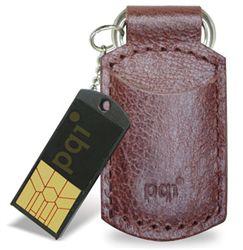 حافظه فلش / Flash Memory پي كيو آي-pqi Cool Drive I820 8GB
