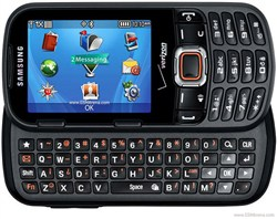 گوشی موبايل سامسونگ-Samsung U485 Intensity III