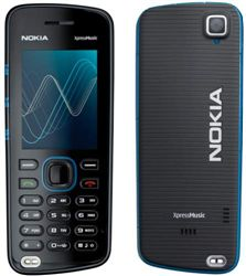 گوشی موبايل نوكيا-Nokia 5220 XpressMusic