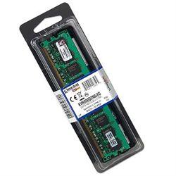 رم کامپیوتر - RAM PC كينگستون-Kingston 2GB DDRII 800