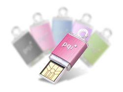 حافظه فلش / Flash Memory پي كيو آي-pqi I810 8GB