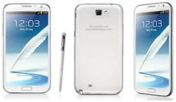 گوشی موبايل سامسونگ-Samsung Galaxy Note II N7100-16GB