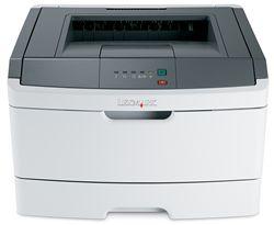 چاپگر-پرینتر لیزری لکس مارک-LEXMARK E260DN