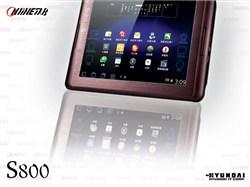 تبلت-Tablet هیوندای دیجیتال-HYUNDAI- S800