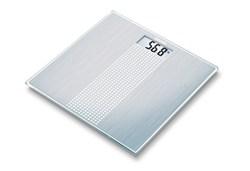 ترازوی دیجیتال بیور-beurer شیشه ای GS36