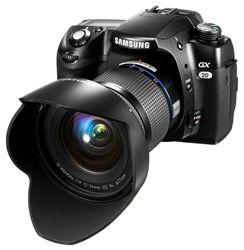 دوربين عكاسی ديجيتال سامسونگ-Samsung GX-20