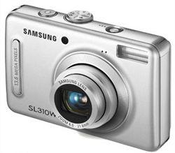 دوربين عكاسی ديجيتال سامسونگ-Samsung  L310W