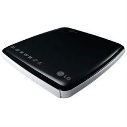 DVD-RW ال جی-LG DVD+RW GP08LU10 EXTERNAL