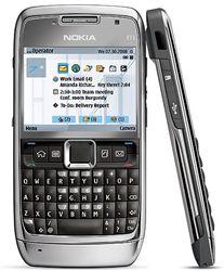 گوشی موبايل نوكيا-Nokia E71