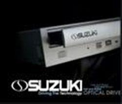 DVD-RW سوزوكي-Suzuki SP-260SA DVD+RW SATA