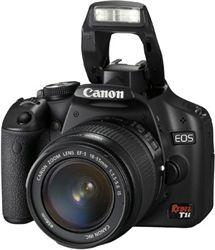 دوربين عكاسی ديجيتال كانن-Canon  EOS-500D